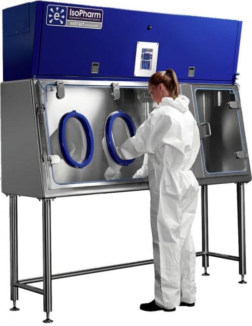 Isopharm Isolators