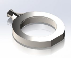Dust Extraction Ring