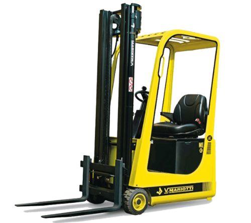 Pallet Forklift Truck1