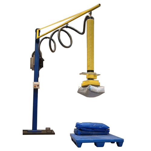 Vacuum Based Lifting Systems