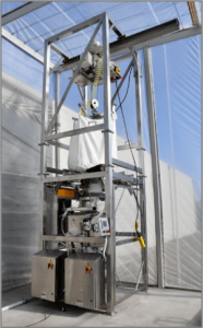 FIBC Charging & Discharge Systems