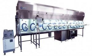 Cell Theraphy Isolators
