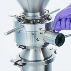 ChargePoint AseptiSafe® Sterile Transfer Valves