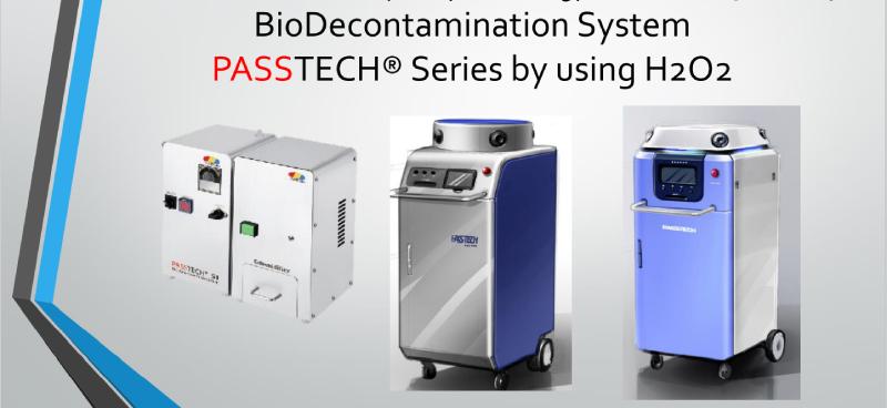 vhp-decontamination-systems